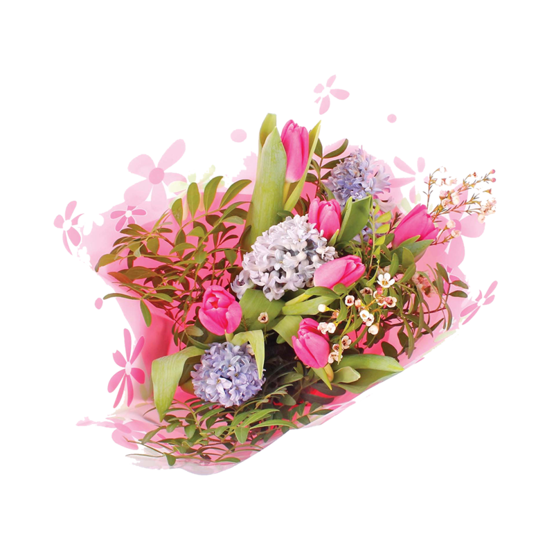 Mothers day flowers png. Mother s spring bouquet