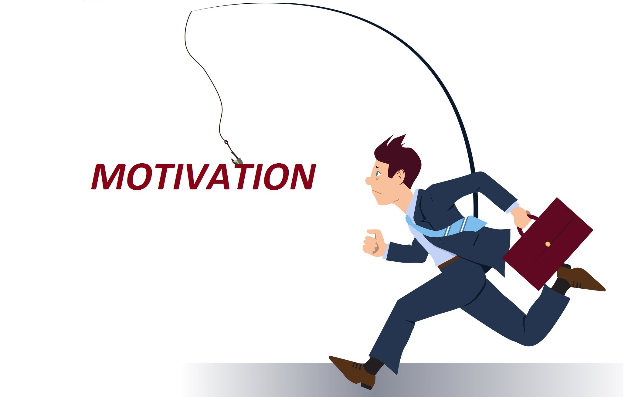 Motivation clipart motivated person. Factors affecting the