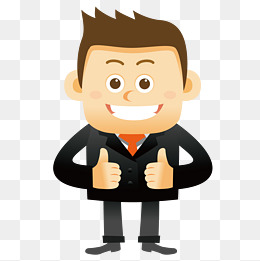 Motivation clipart motivated person. Png vectors psd and