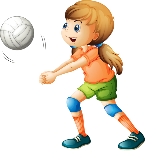 Motivation clipart sport. Personnages illustration individu personne