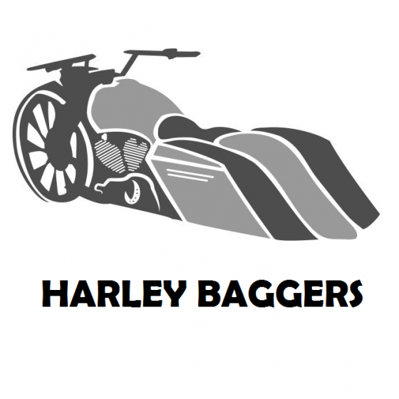 Motorcycle clipart bagger. The best motorcycles harley