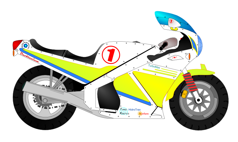 Motorcycle clipart pizza. Buy royalty free images
