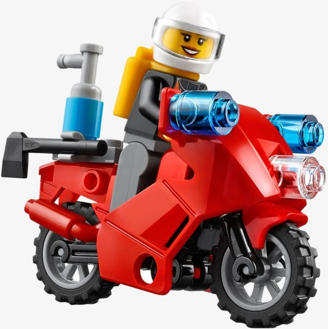 Motorcycle clipart toy motorcycle. Lego model children s