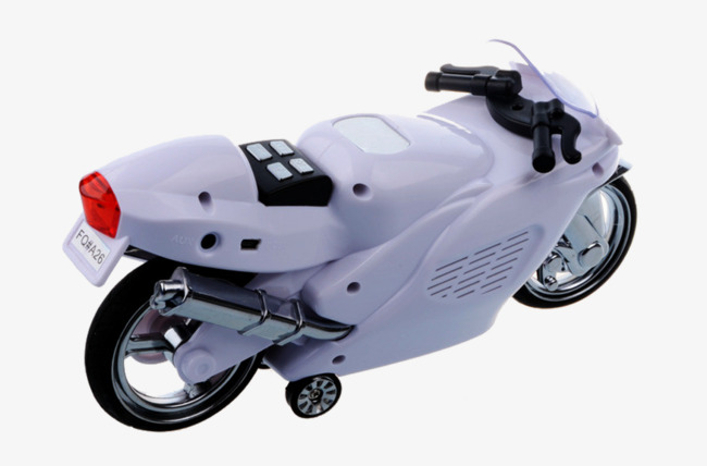 Motorcycle clipart toy motorcycle. Model white png image