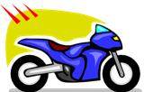 Motorcycle clipart toy motorcycle. Panda free images motorcycleclipart