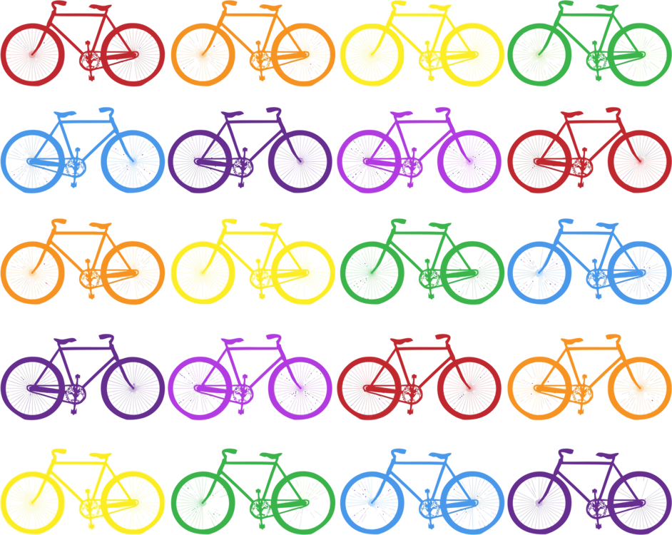 Motorcycle clipart two wheeler. Bicycle cycling club bike
