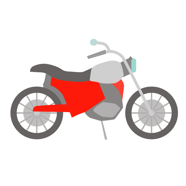 Motorcycle clipart two wheeler. Wheels clip art material