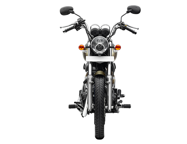 Motorcycle front png. Motorbike save our oceans