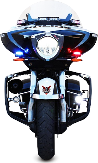 Motorcycle front png. Police motorcycles victory au