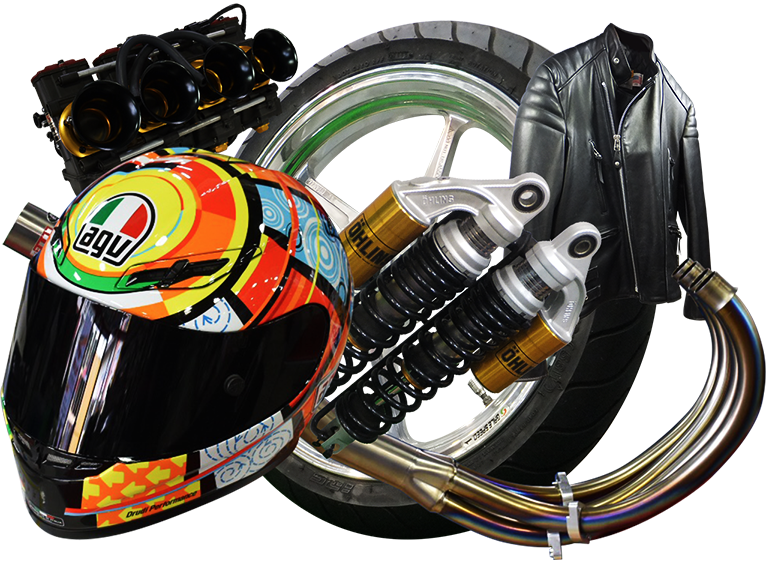 Motorcycle parts png. Buy it now and