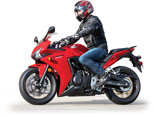 motorcycle rider png