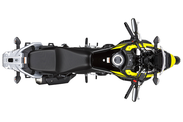 Motorcycle top view png. Suzuki v strom car