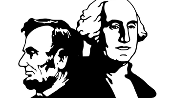 Mount rushmore clipart craft. The of rubsmore recipes