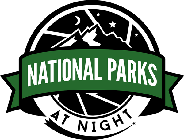 Mount rushmore clipart national parks. Devils tower at night