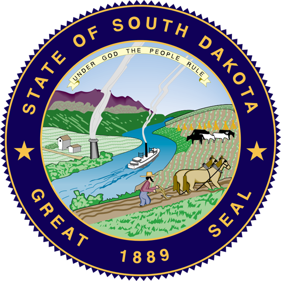 Mount rushmore clipart national parks. South dakota state information
