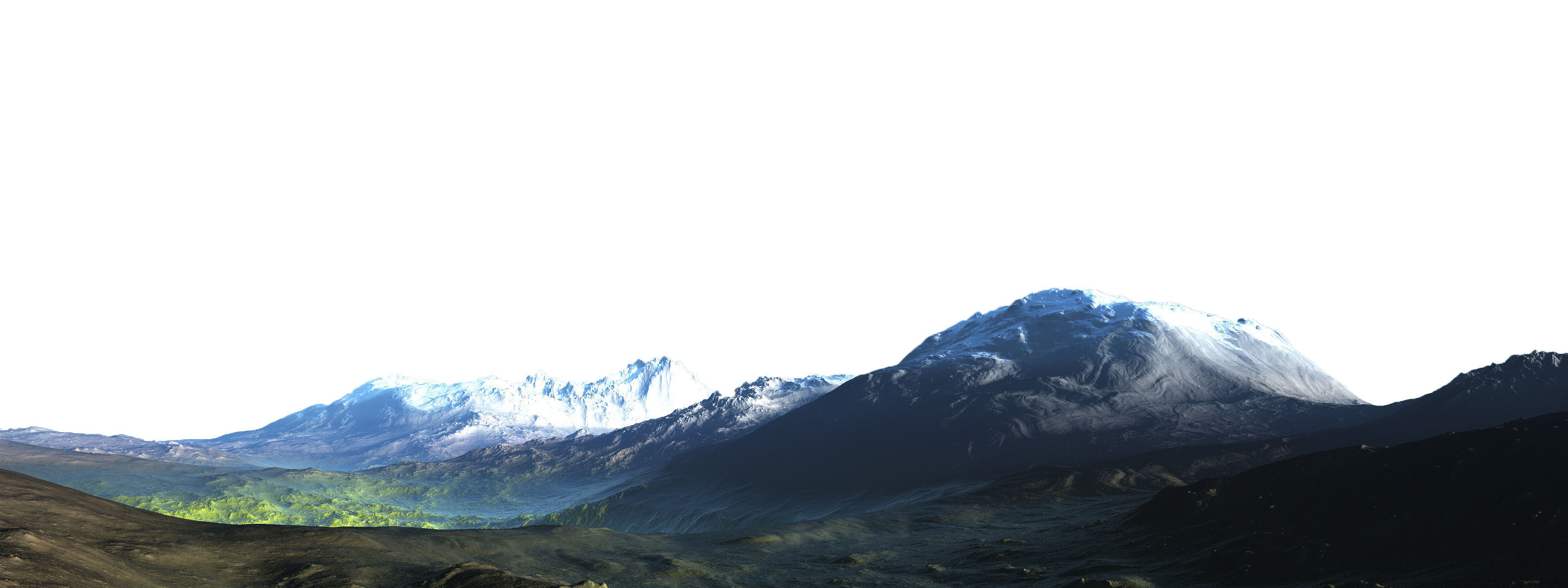Mountain background png. Mountains images free download