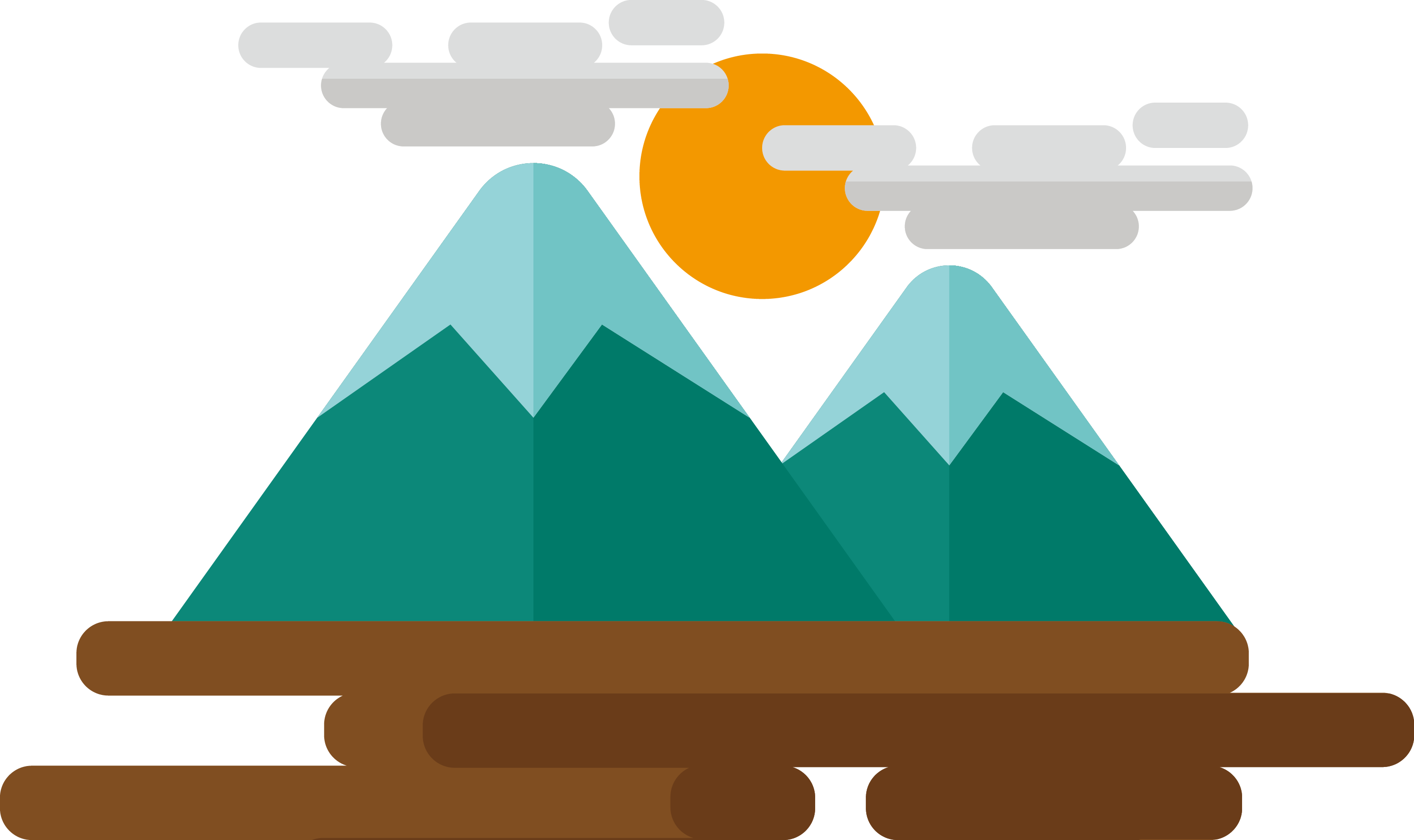 Mountain cartoon png. Icon cute transprent free