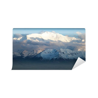 Mountain clipart view. Mountains with clouds images