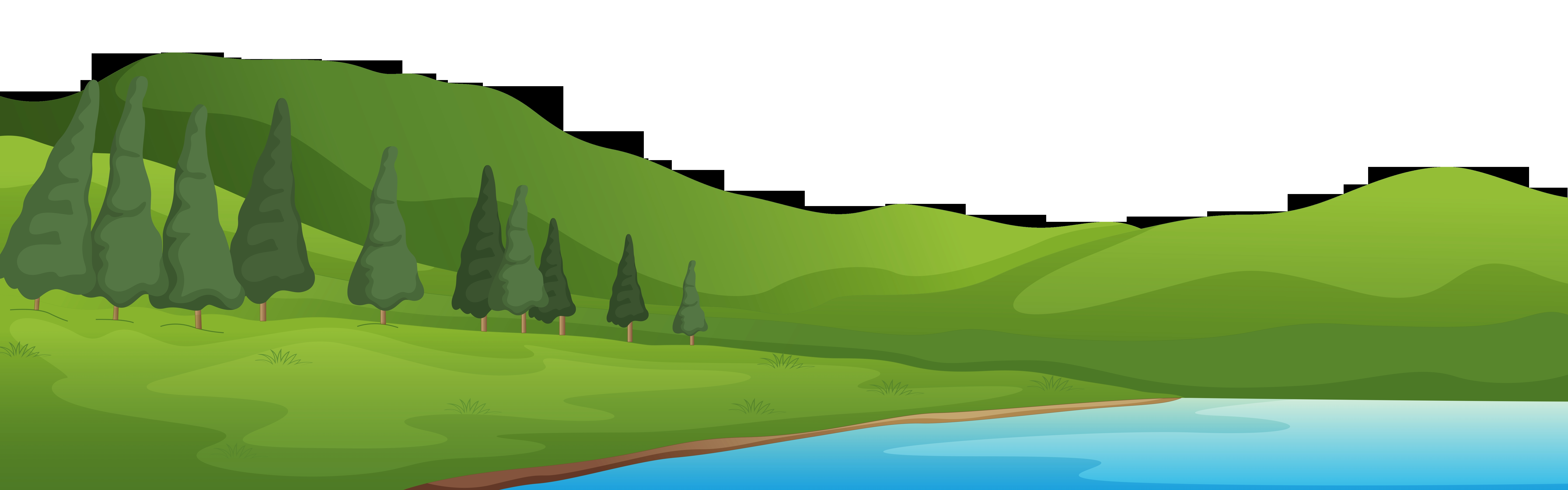 Mountain clipart view. Best of design digital