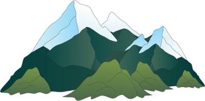 Mountain clipart volcano. Background mountains more free