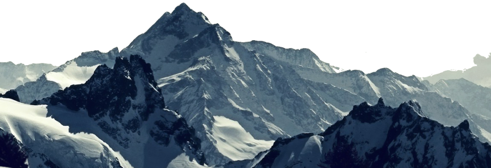 Snowy mountains png. Mountain transparent images pluspng