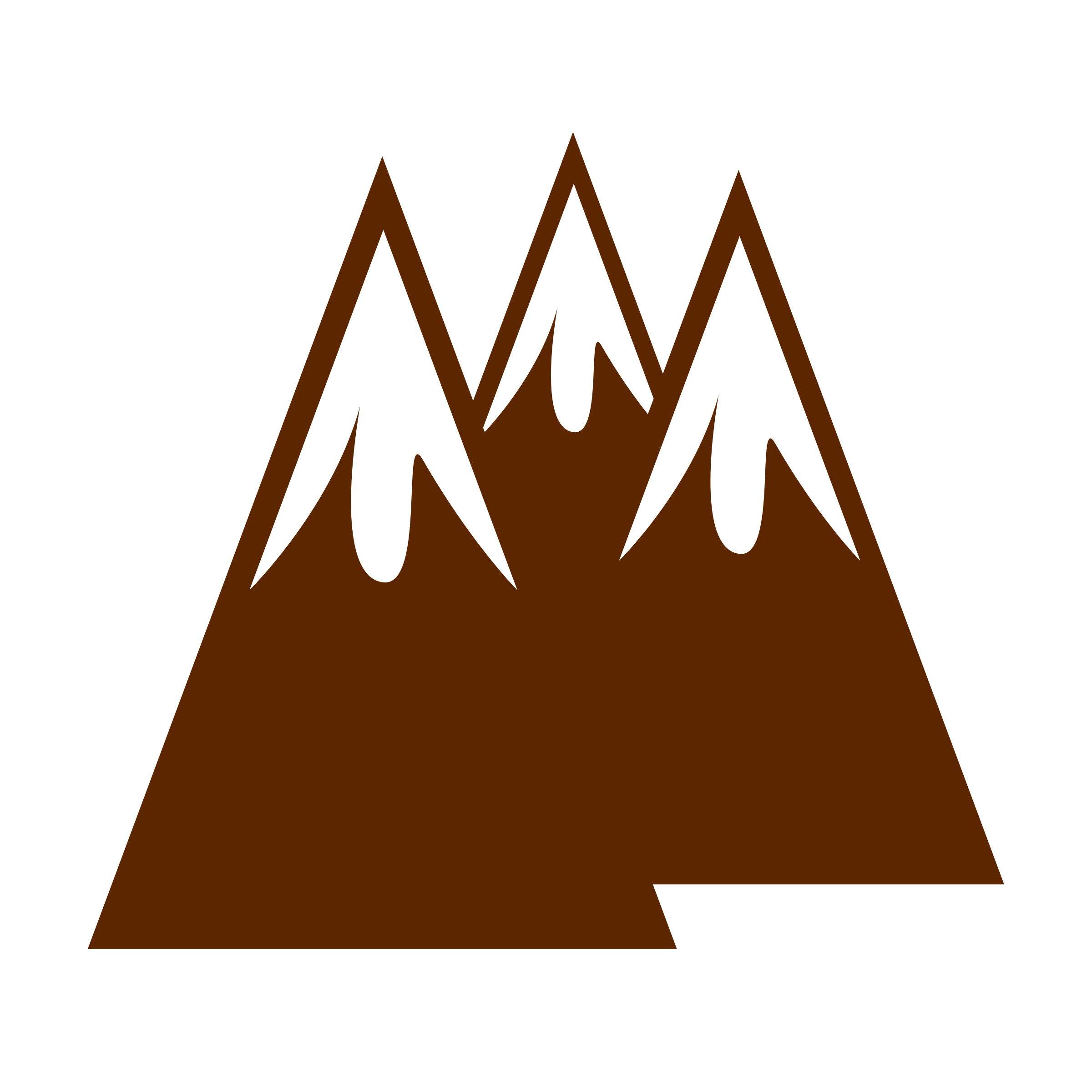 Mountains clipart. Big image png