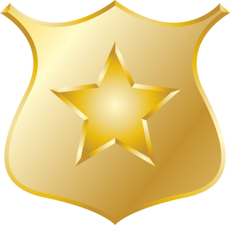 Mountains clipart badge. Police officer sheriff copyright