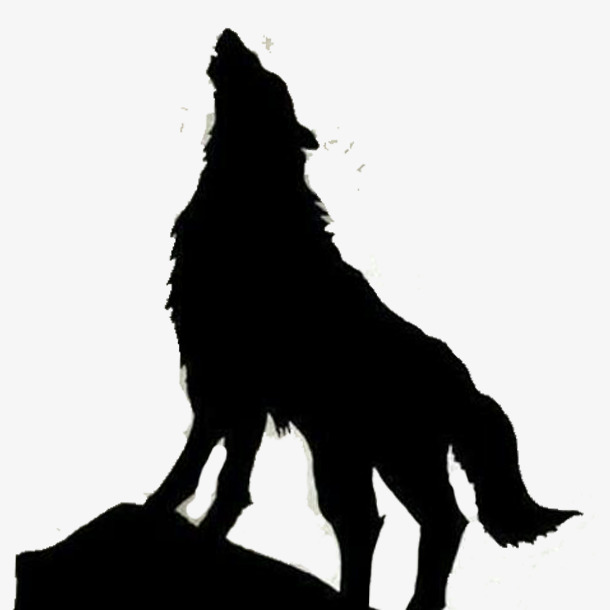 Mountains clipart wolf. Snowy mountain top of