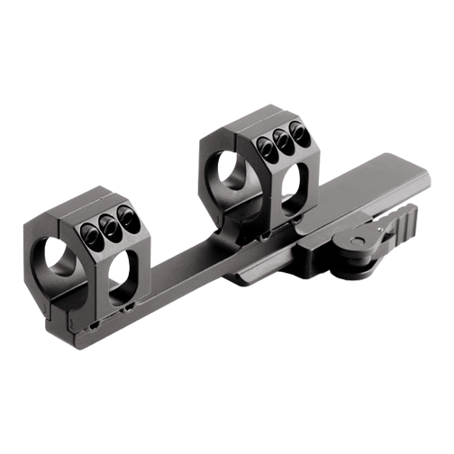 Mounting clip quick release. American defense scout mm