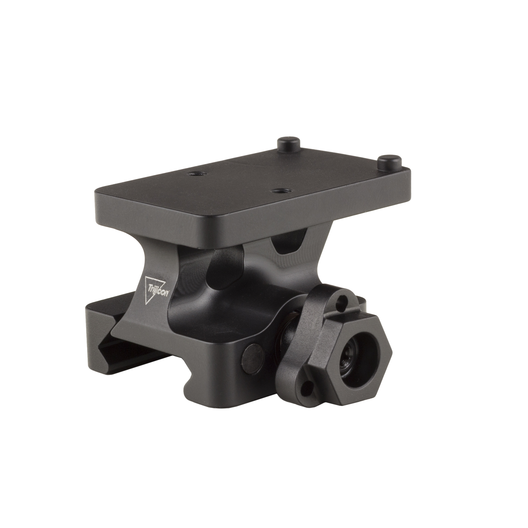 Mounting clip quick release. Trijicon rmr mount height