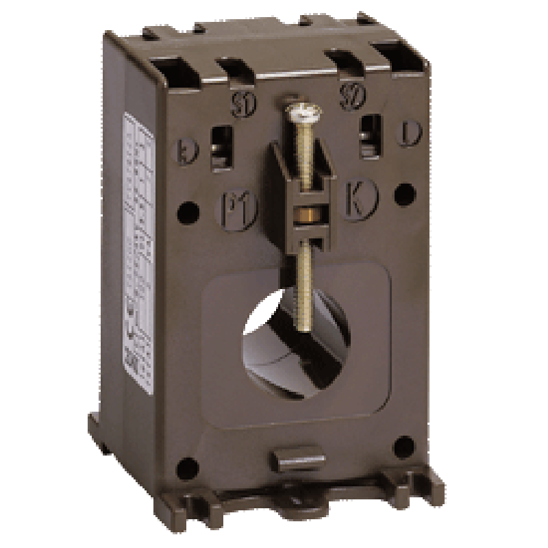 Mounting clip transformer. Current ct a cts