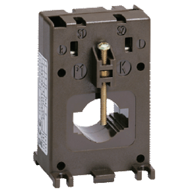 Mounting clip transformer. Taic current transformers