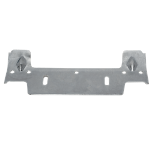 Mounting clip wall mount. American standard sink parts