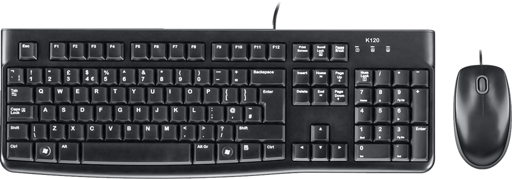 Mouse and keyboard png. Usb simply nuc