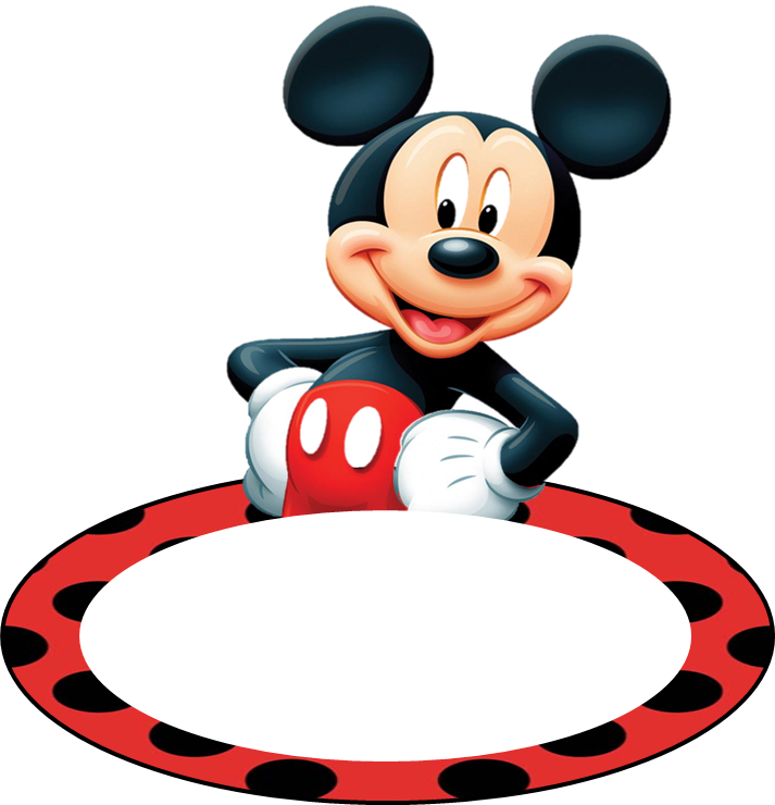 Mouse clip printable. Free mickey download art