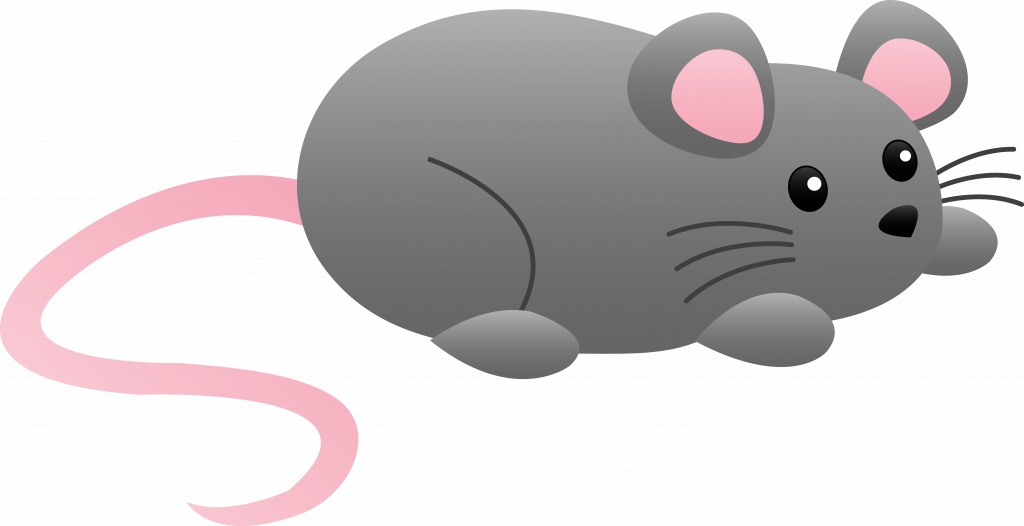 Mouse clip rat. Cliparts for free