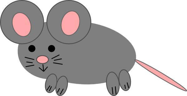 Mouse clipart little mouse. Clip art at clker