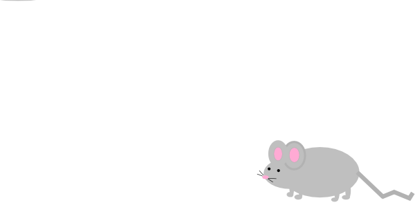 Mouse clipart little mouse. Cute clip art at