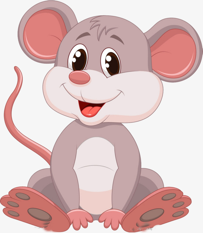 Mouse clipart little mouse. Eye of the on