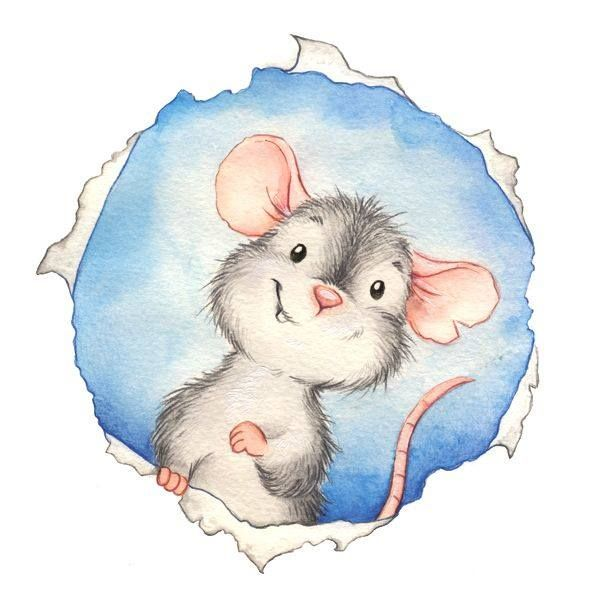 Mouse clipart little mouse. Best drawings images