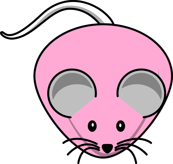 Mouse clipart pregnant. Clip art at clker