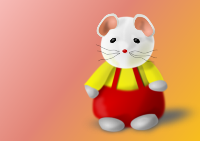 Mouse clipart tiny mouse. Free and animations of