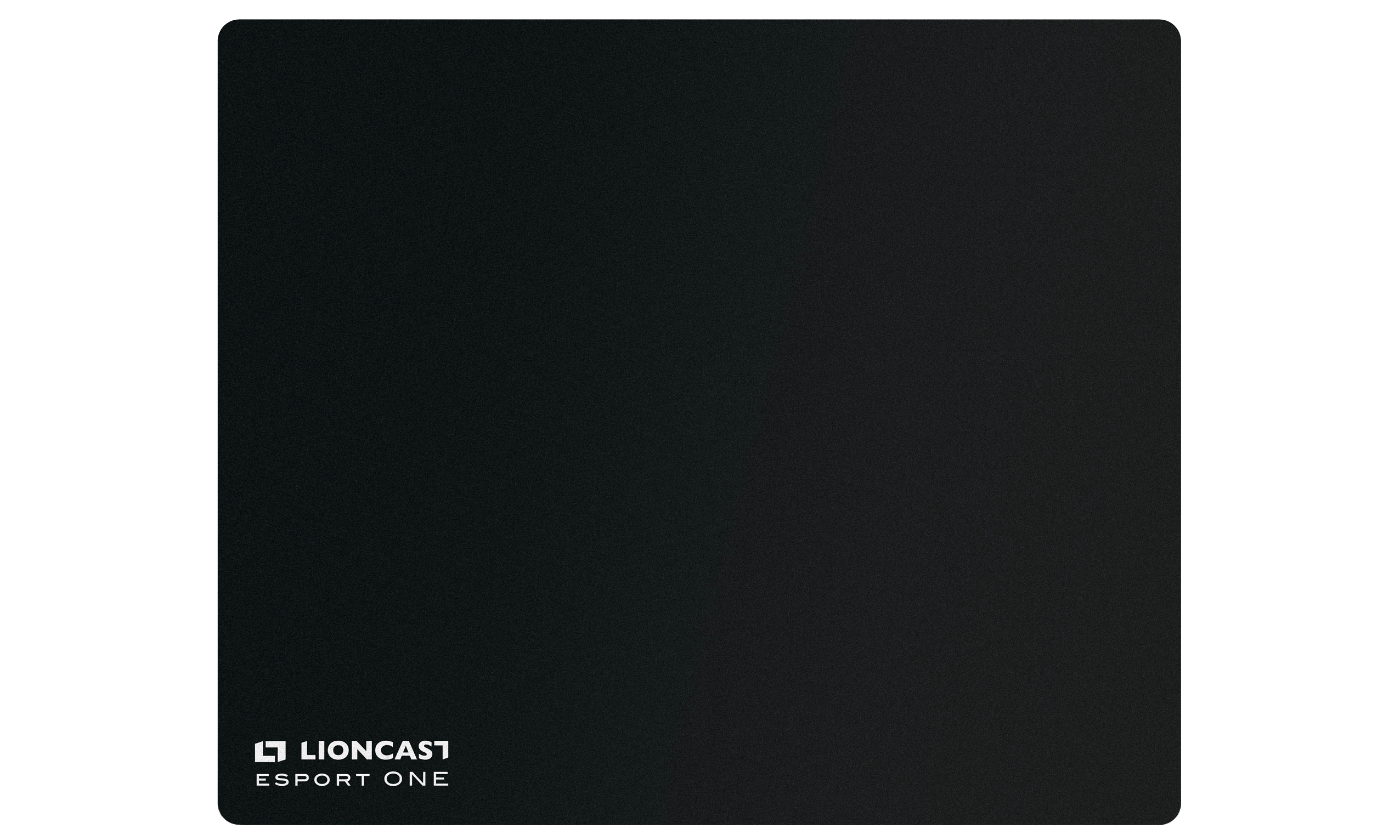 Mouse pad png. Lioncast esport one black