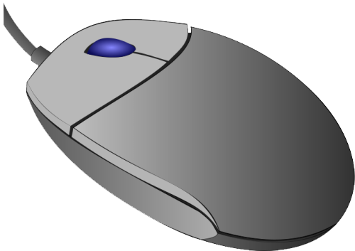 Mouse png. Computer background transparentpng
