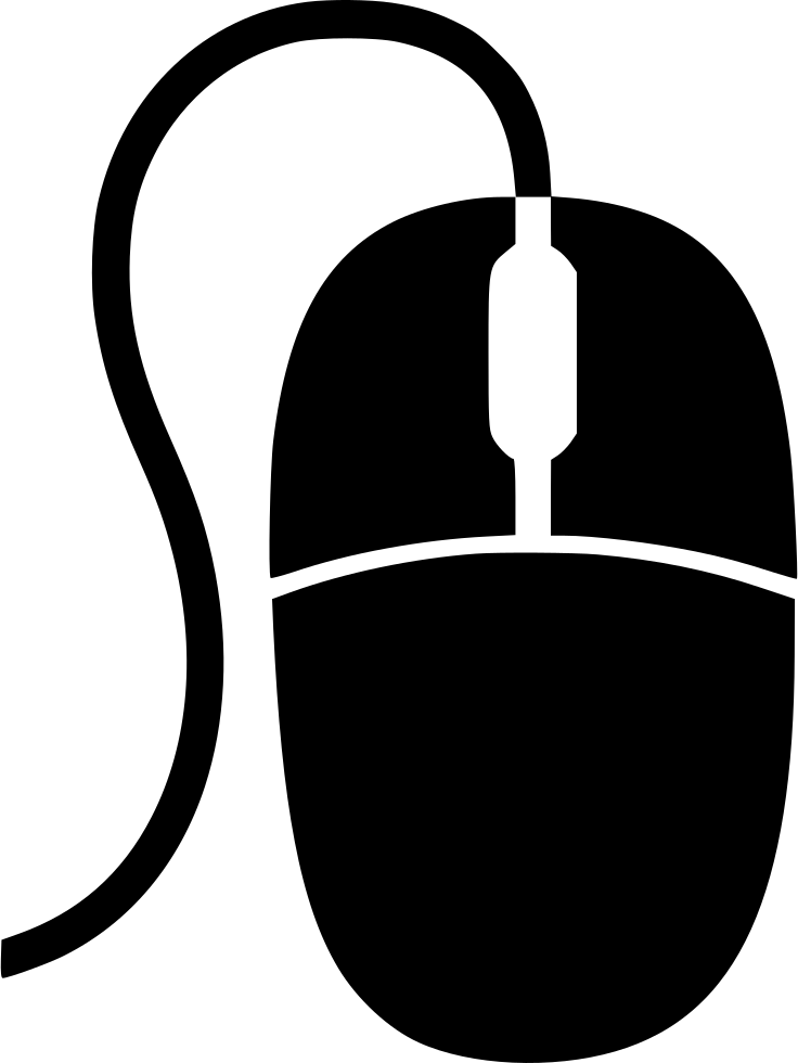 Mouse svg clip art. Mice free peripheral