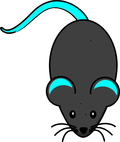 Mouse svg clip art. Png for web download