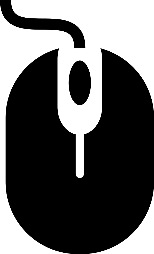 Mouse svg symbol computer. Png icon free download