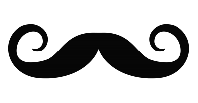Mustache clipart. Download free png transparent
