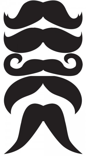 Moustache clipart mustache chinese. I you a question