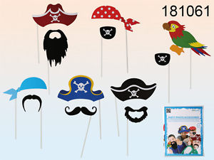 Moustache clipart pirate accessory. Party photo accessories booth